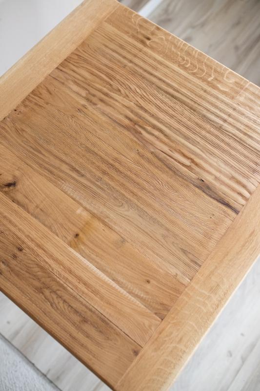 1IMG 5426 1 Stół kwadratowy szczotkowany dąb