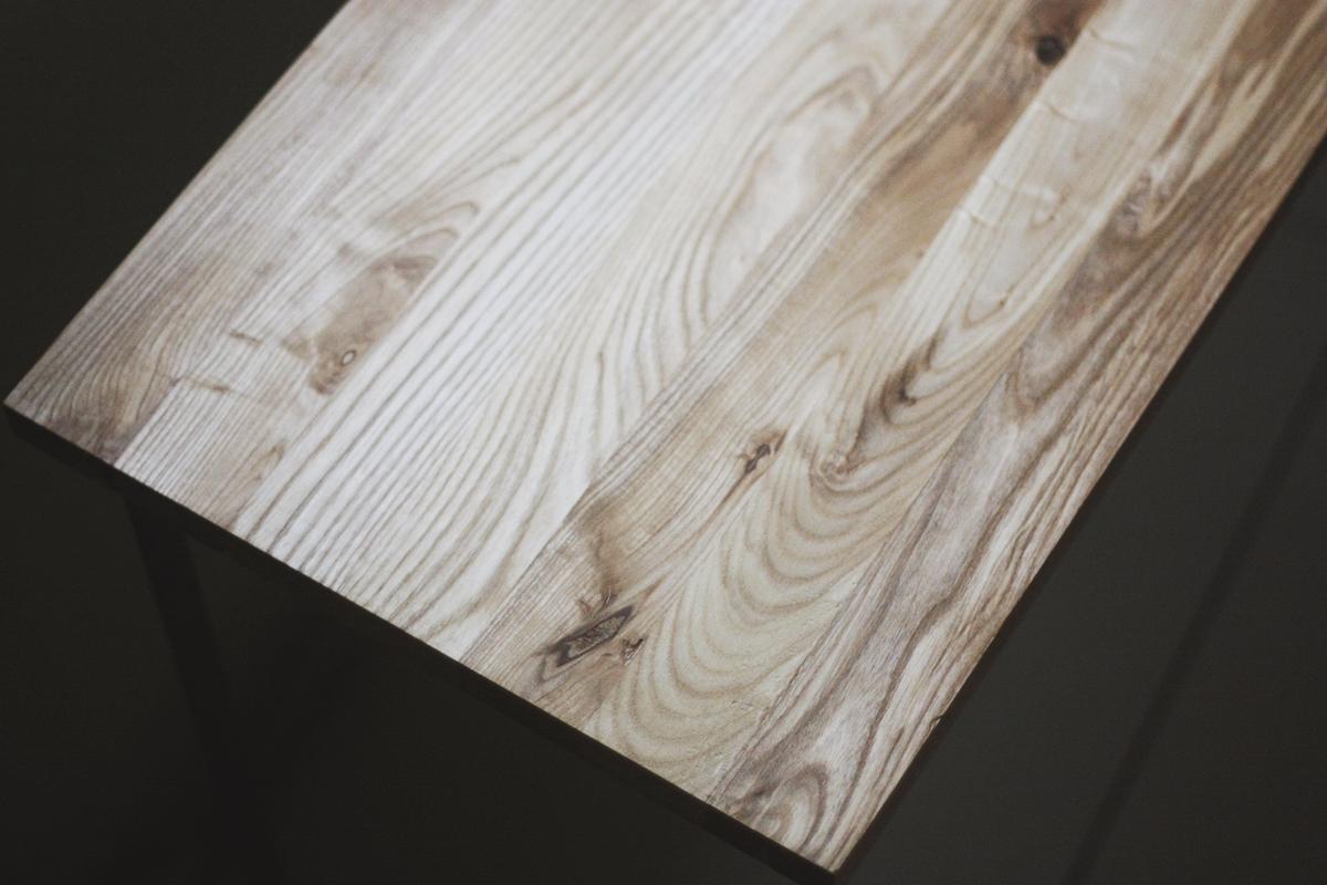 woskowanie drewna