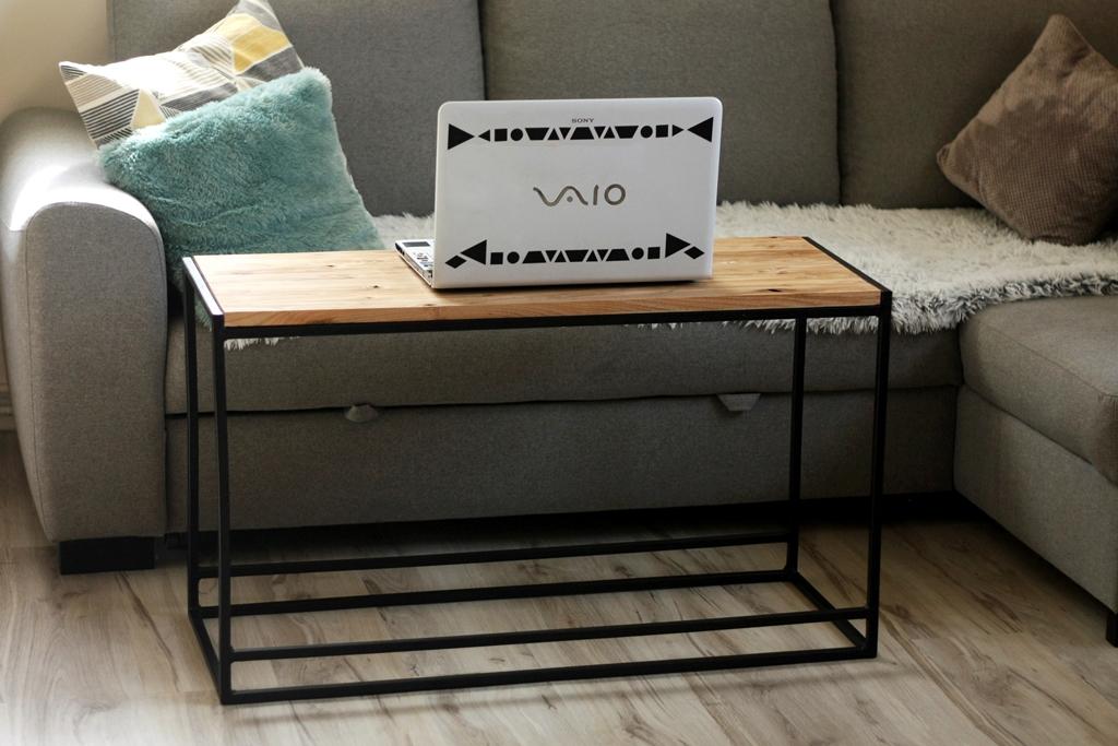 aIMG 1849aa Wielofunkcyjny stolik z jesionu