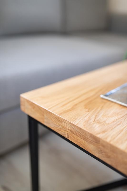 1IMG 5809 1 Dębowy stolik kawowy X