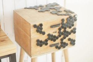 okladka 1 300x200 Domowy warsztat: szlifierka do drewna i mebli