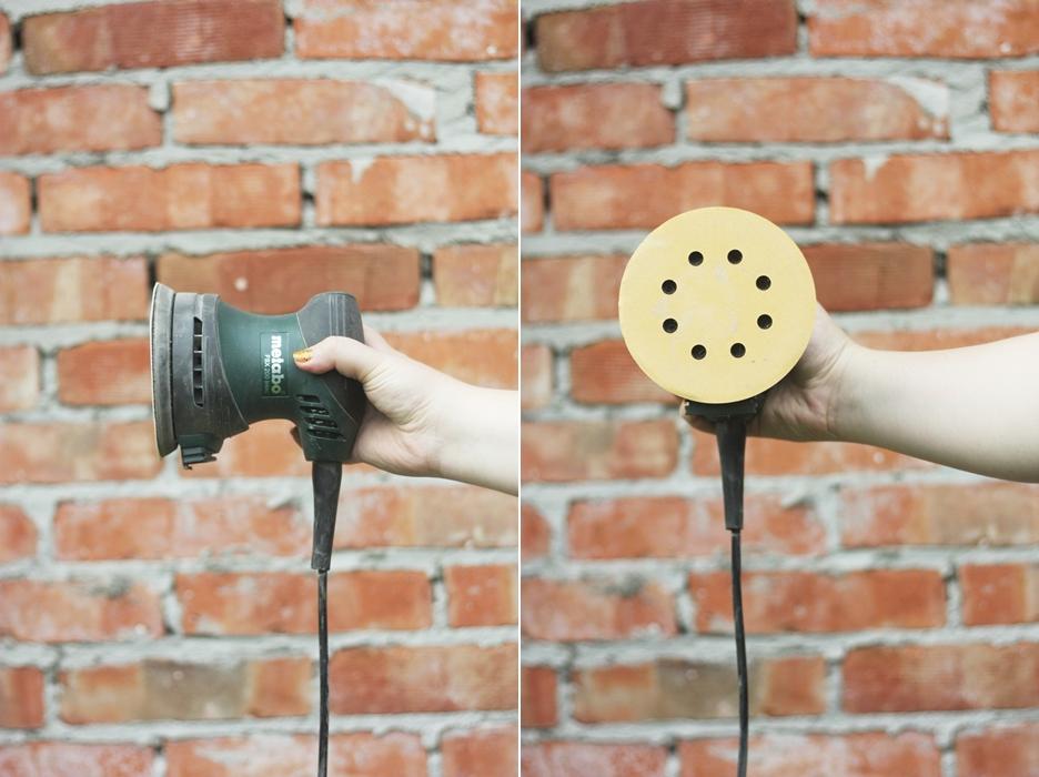 Szlifierki do mebli i drewna 2 Domowy warsztat: szlifierka do drewna i mebli