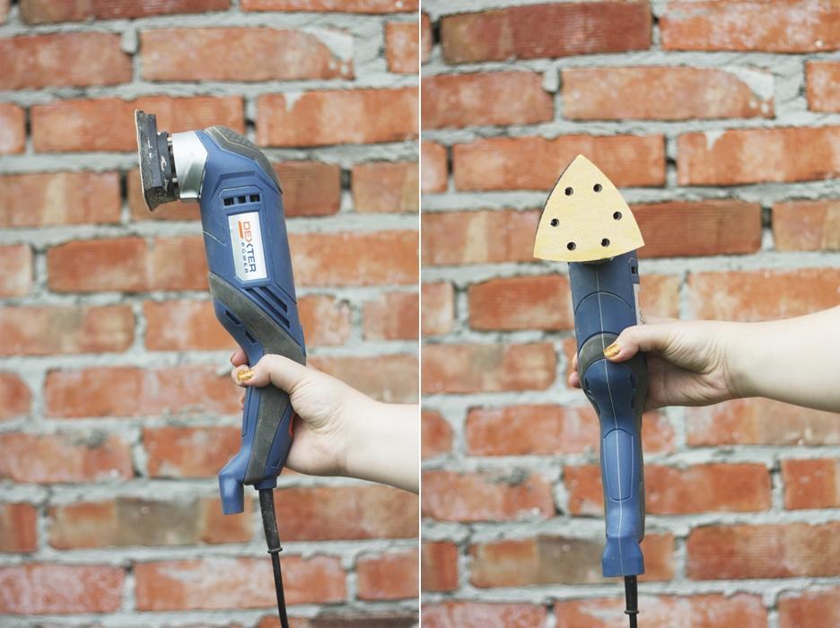 Szlifierki do mebli i drewna 3 Domowy warsztat: szlifierka do drewna i mebli