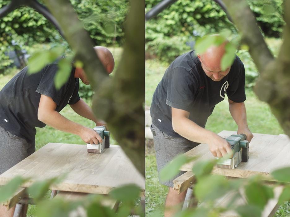 szlifierki do mebli i drewna00799 Domowy warsztat: szlifierka do drewna i mebli