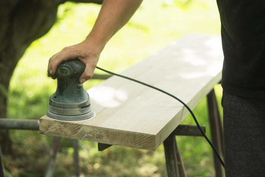 szlifierki do mebli i drewna0111 Domowy warsztat: szlifierka do drewna i mebli