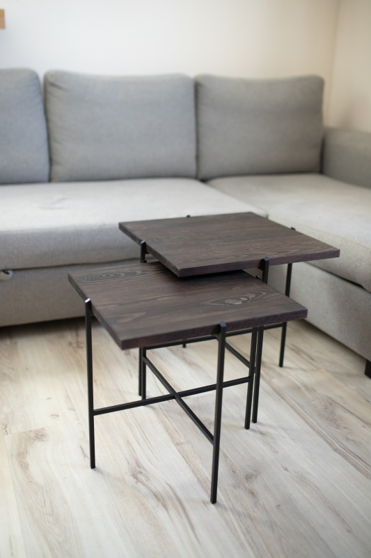 1IMG 6562 1 Podwójne stoliki kawowe   Bliźniaki Glam