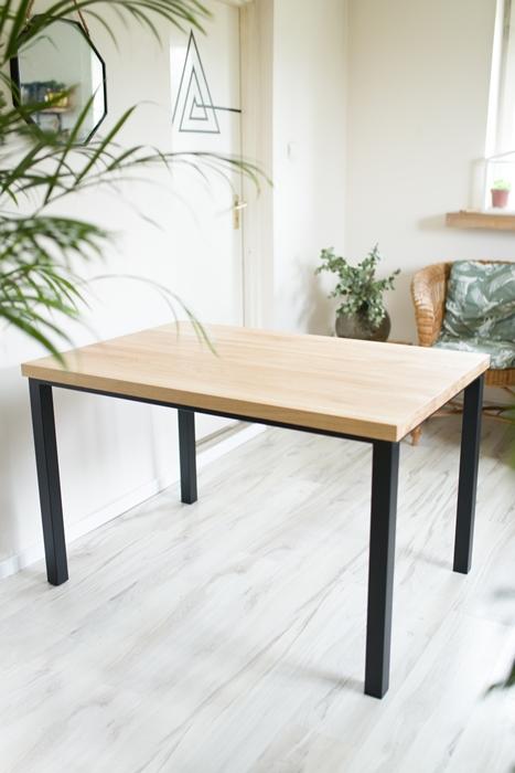 stol rozkladany011 Rozkładany stół dębowy