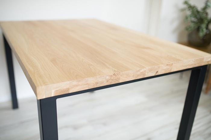 stol rozkladany012 Rozkładany stół dębowy