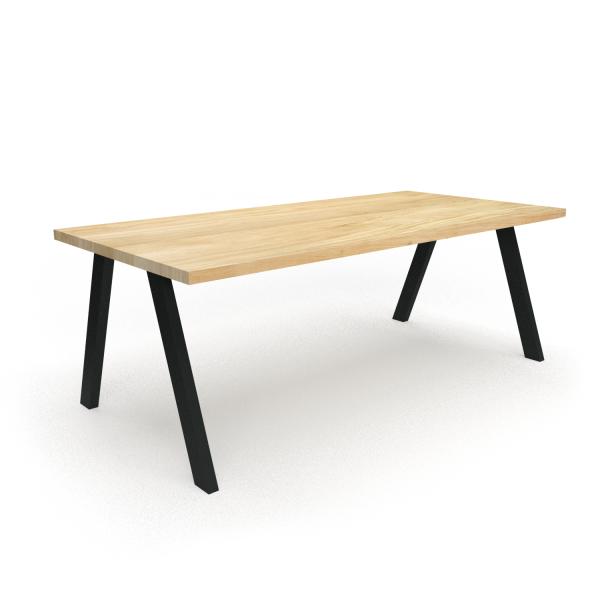 """stół nogi """"V"""""""